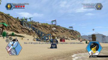 Immagine -12 del gioco LEGO City Undercover per Xbox One