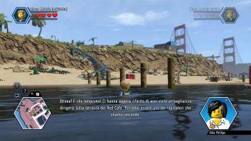 Immagine -13 del gioco LEGO City Undercover per Xbox One