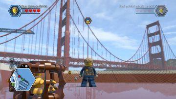 Immagine -17 del gioco LEGO City Undercover per Xbox One