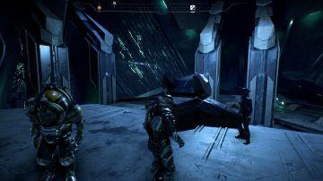 Immagine -9 del gioco Mass Effect: Andromeda per Playstation 4