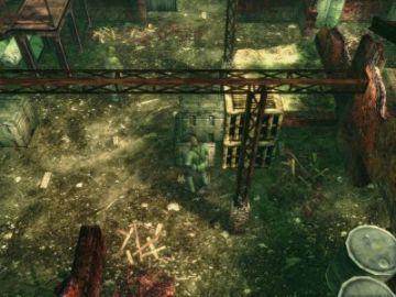 Immagine -4 del gioco Metal Gear Solid 3: Subsistence per PlayStation 2