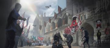Immagine 0 del gioco Watch Dogs Legion per PlayStation 4