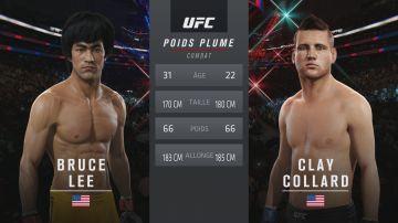 Immagine -5 del gioco EA Sports UFC 2 per Playstation 4