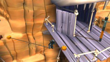 Immagine -4 del gioco LEGO Ninjago Il Film: Video Game per Playstation 4