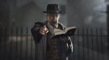 Immagine -2 del gioco Vampyr per Nintendo Switch