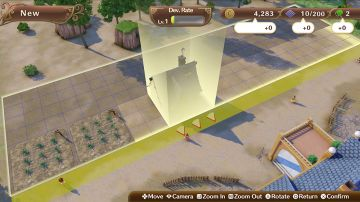 Immagine -3 del gioco Nelke & the Legendary Alchemists: Ateliers of the New World per Nintendo Switch