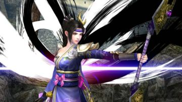 Immagine -9 del gioco Samurai Warriors 4 per PlayStation 4