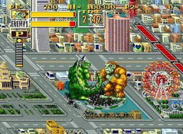 Immagine -5 del gioco SNK Arcade Classics Volume 1 per PlayStation PSP