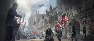 Immagine -5 del gioco Watch Dogs Legion per Xbox One