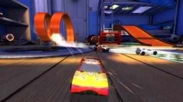Immagine -4 del gioco Hot Wheels Beat That! per Nintendo Wii