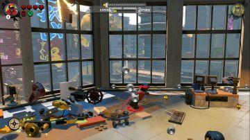 Immagine -3 del gioco LEGO Ninjago Il Film: Video Game per Nintendo Switch