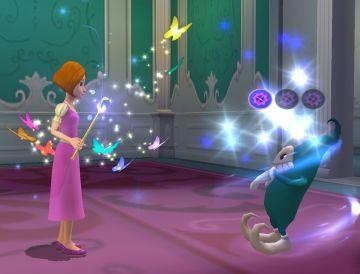 Immagine -4 del gioco Disney Principesse: Il Viaggio Incantato per Nintendo Wii