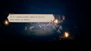 Immagine -1 del gioco Project: Octopath Traveler per Nintendo Switch