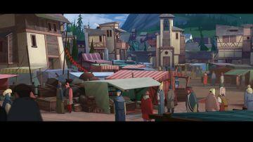 Immagine -2 del gioco Ash of Gods : Redemption per Xbox One
