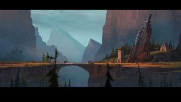 Immagine -16 del gioco Ash of Gods : Redemption per Xbox One