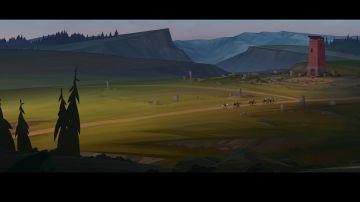 Immagine -5 del gioco Ash of Gods : Redemption per Xbox One