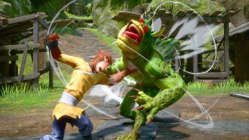 Immagine -7 del gioco Monkey King: Hero is Back per PlayStation 4