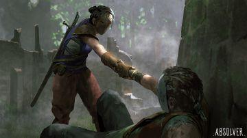 Immagine -5 del gioco Absolver per Playstation 4
