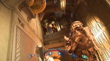 Immagine -17 del gioco Mass Effect: Andromeda per Playstation 4