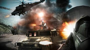 Immagine -17 del gioco Heavy Fire: Afghanistan per PlayStation 3