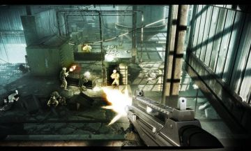 Immagine -4 del gioco Heavy Fire: Afghanistan per PlayStation 3