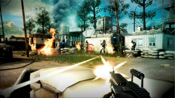 Immagine -3 del gioco Heavy Fire: Afghanistan per PlayStation 3
