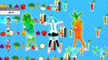 Immagine -4 del gioco Just Dance 2017 per PlayStation 3