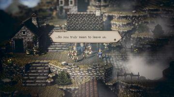 Immagine -4 del gioco Project: Octopath Traveler per Nintendo Switch