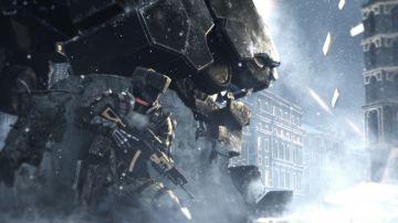 Immagine -3 del gioco Left Alive per PlayStation 4
