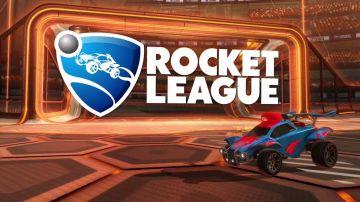 Immagine -5 del gioco Rocket League per Nintendo Switch