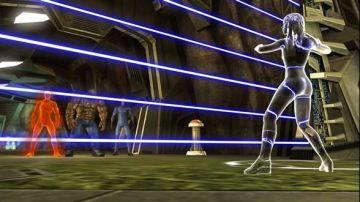 Immagine -15 del gioco I Fantastici 4 The Rise of Silver Surfer per Nintendo Wii