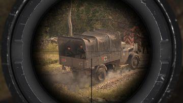 Immagine -6 del gioco Sniper Elite 4 per Playstation 4
