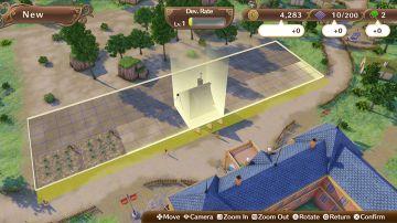 Immagine -4 del gioco Nelke & the Legendary Alchemists: Ateliers of the New World per Nintendo Switch