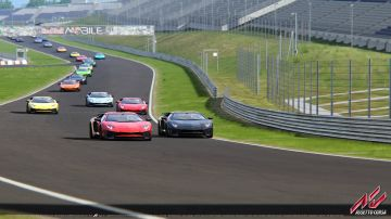 Immagine -16 del gioco Assetto Corsa Ultimate Edition per PlayStation 4