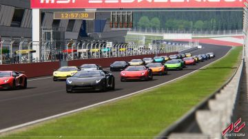 Immagine -15 del gioco Assetto Corsa Ultimate Edition per PlayStation 4