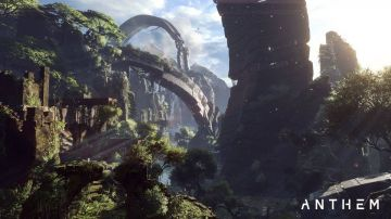 Immagine -6 del gioco Anthem per PlayStation 4
