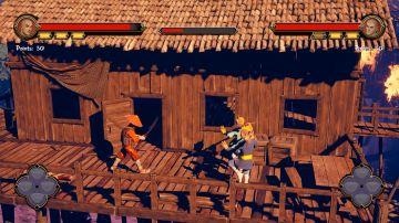 Immagine -5 del gioco 9 Monkeys of Shaolin per PlayStation 4