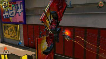 Immagine -4 del gioco LEGO Ninjago Il Film: Video Game per Nintendo Switch