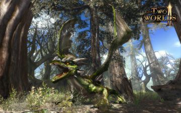 Immagine -1 del gioco Two Worlds II per PlayStation 3