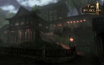 Immagine 0 del gioco Two Worlds II per PlayStation 3