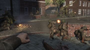 Immagine -5 del gioco Brothers in Arms Hell's Highway per PlayStation 3