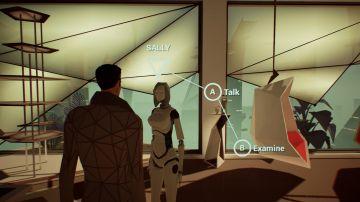 Immagine -1 del gioco State of Mind per Xbox One