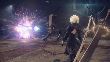 Immagine -3 del gioco NieR Automata per Playstation 4