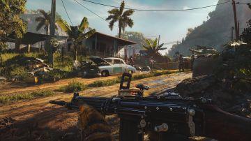 Immagine -5 del gioco Far Cry 6 per PlayStation 5