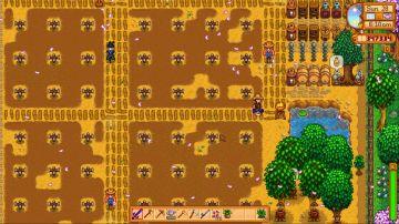 Immagine -1 del gioco Stardew Valley per PSVITA