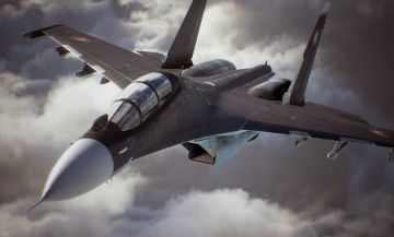 Immagine -2 del gioco Ace Combat 7: Skies Unknown per Playstation 4