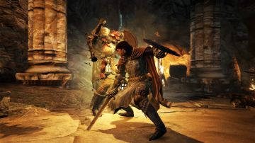 Immagine -3 del gioco Dragon's Dogma: Dark Arisen per PlayStation 4