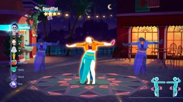 Immagine -5 del gioco Just Dance 2017 per PlayStation 3