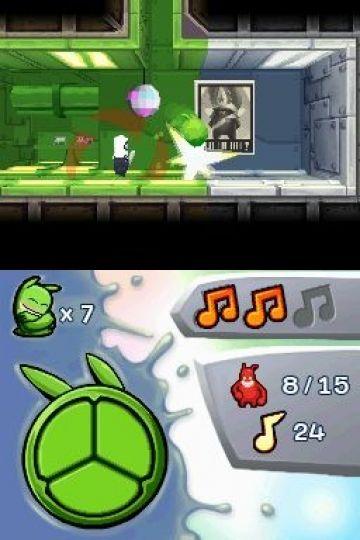 Immagine 0 del gioco de Blob 2 per Nintendo DS