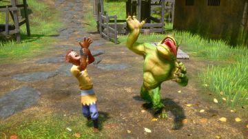 Immagine -9 del gioco Monkey King: Hero is Back per PlayStation 4